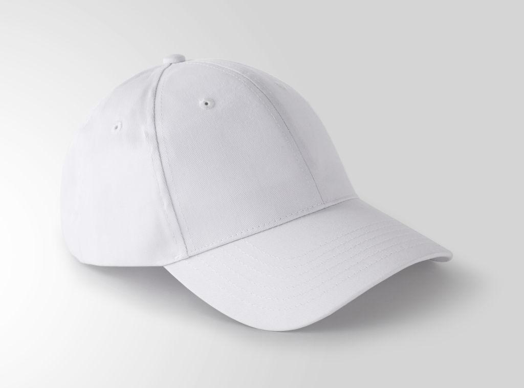 运动帽棒球帽PSD样机贴图baseball cap mockup